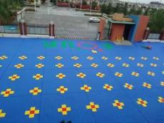 XS-XF0002 悬浮拼装地板