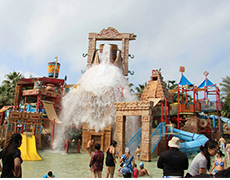 济南大型水上乐园设备