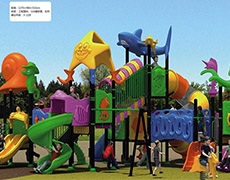 儿童室内游乐设备