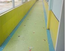 XS-PVC-001塑胶场地案例